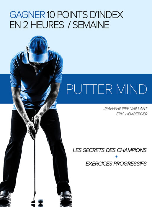 golf putter mind