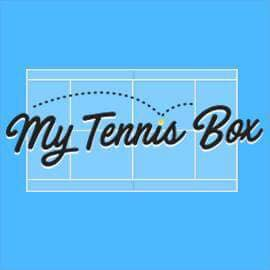 My Tennis Box
