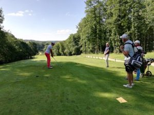 stage golf marivaux