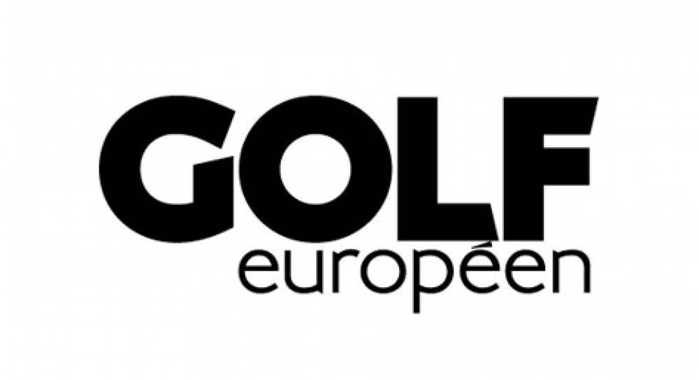 golf europeen